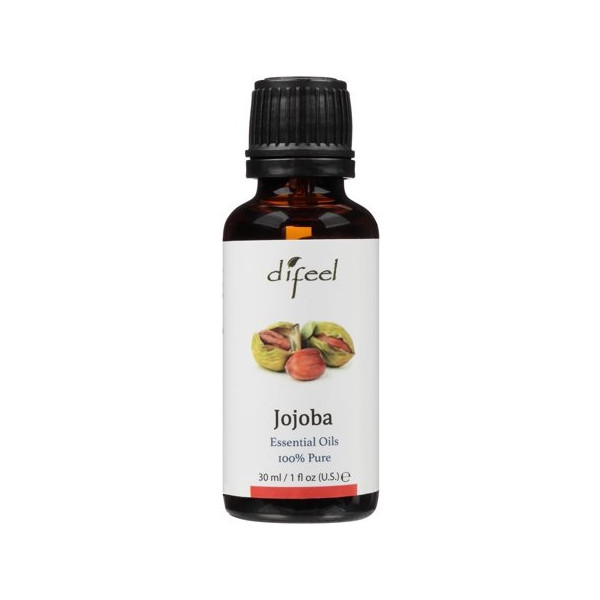 Essentials Oils Pure Aceite de Jojoba 100%