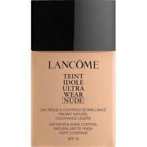 Teint Idole Ultra Light Wear Nude Base de Maquillaje 02