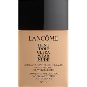 Teint Idole Ultra Light Wear Nude Base de Maquillaje 04