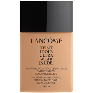 Teint Idole Ultra Light Wear Nude Base de Maquillaje 045