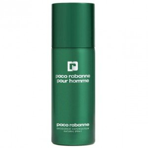 HOMME DESODORANTE SPRAY