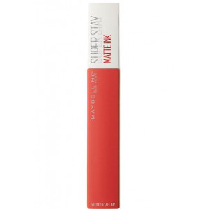 SuperStay Matte Ink Labial Líquido heroine