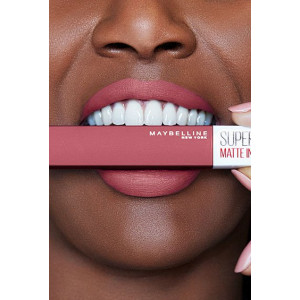 SuperStay Matte Ink Labial Líquido lover