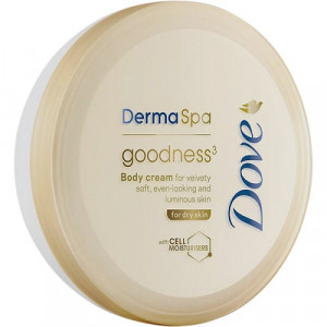 Derma Spa Crema Corporal Goodness 3