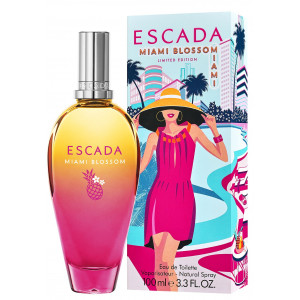 Miami Blossom EDT 100ml