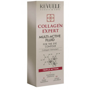 Collagen Expert Multi-Active Fluid