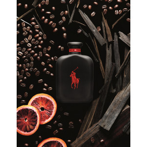 Polo Red Extreme EDP