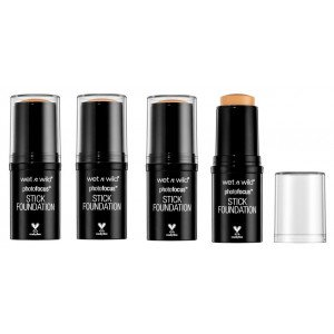 Photo Focus Stick Foundation Base de Maquillaje en Stick
