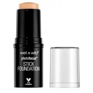 Photo Focus Stick Foundation Base de Maquillaje en Stick Shell Ivory