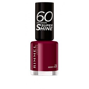 60 SECONDS SUPER SHINE 712 Berry Pop