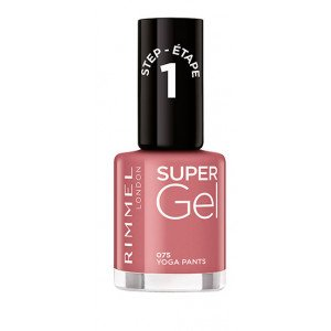 Super Gel Nail Polish Italian Shades 075 Yoga Pants