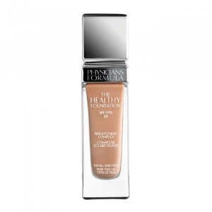 The Healthy Foundation Base de Maquillaje ln3