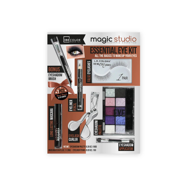 Kit Magic Studio Essential Ojos