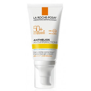 Anthelios Anti-imperfecciones Crema Solar
