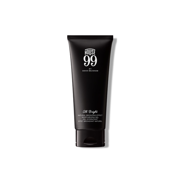 In The Flush Gel Hidratante Bronceador