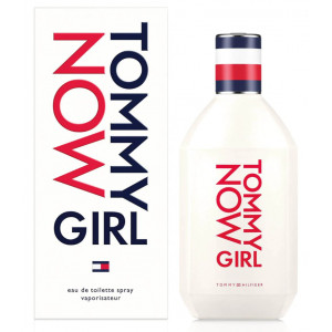 Tommy Girl Now EDT