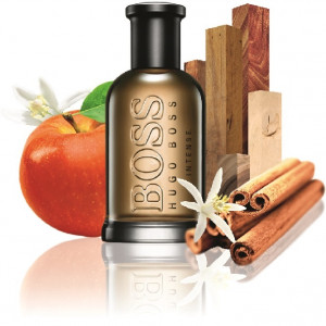 BOSS BOTTLED INTENSE EDP 100 ml
