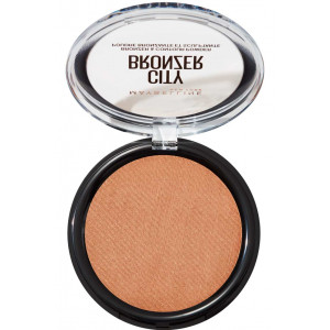 City Bronzer Powder Polvos Bronceadores 300