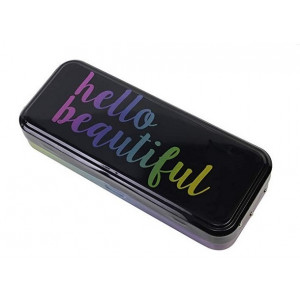 Hello Beautiful Estuche de Maquillaje