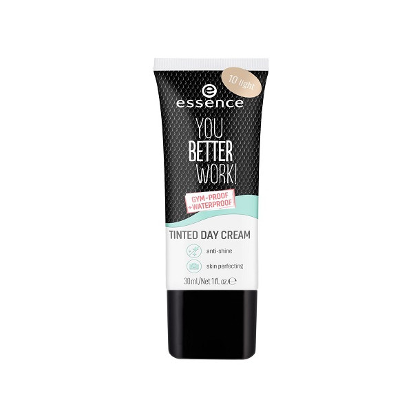 You Better Work! BB Cream 10