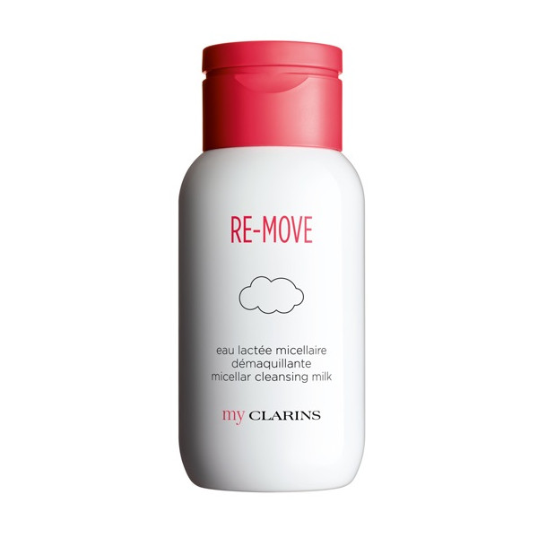 My Clarins Re-Move Leche Micelar