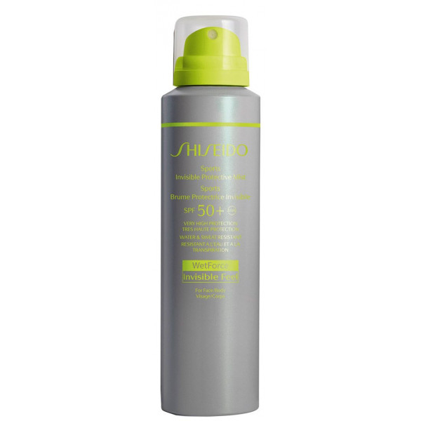 Protector Solar Sports Invisible Protective Mist