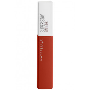 SuperStay Matte Ink Labial Líquido 117