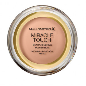 Miracle Touch Skin Smoothing 45