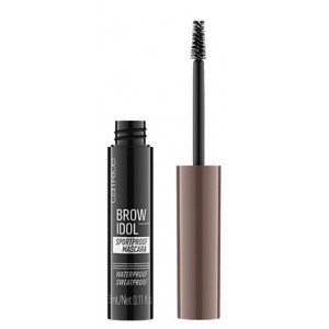 Brow Idol Sport Proof Máscara para Cejas 020