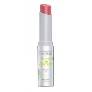 Murumuru Butter Lip Cream SPF 15 Pinkini