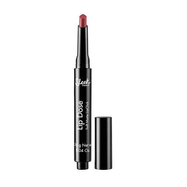 Stylo Soft Matte Lip Dose Barra de Labios boss mode