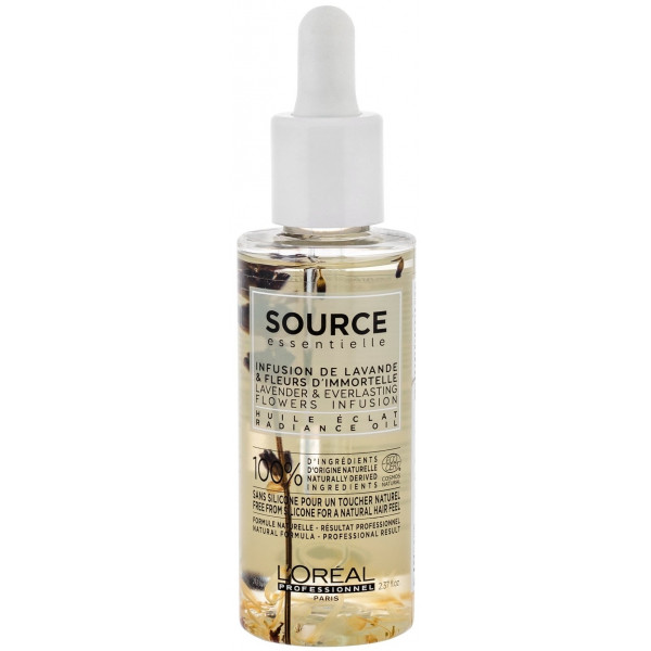 Soucre Radiance Oil