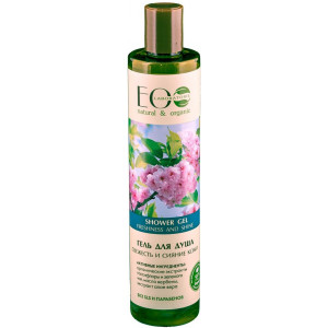 Gel Ducha Refrescante 350mL