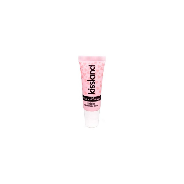 Balsamo Labial Fresa 8mL Kissland
