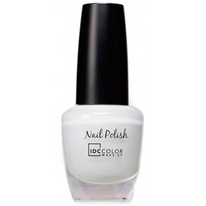 IDC Color Esmalte de Uñas Snow White