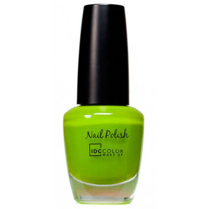 IDC Color Esmalte de Uñas Lemonade