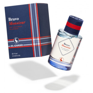 Bravo Monsieur EDT 75ml