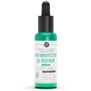 Tea Tree Anti Imperfection Oil Treatment 30ml