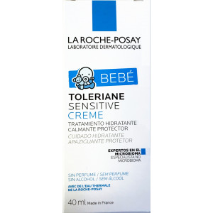 Toleriane Sensitive Crema Bebé