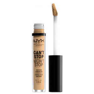 Can't Stop Won't Stop Corrector True Beige