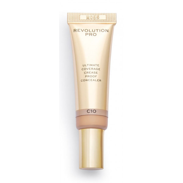 Ultimate Coverage Crease Proof Corrector C10