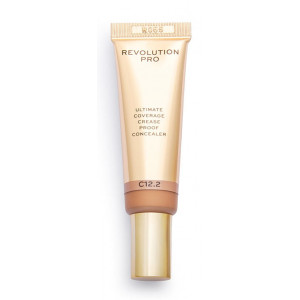 Ultimate Coverage Crease Proof Corrector C12.2