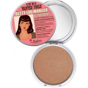 Betty Lou Manizer