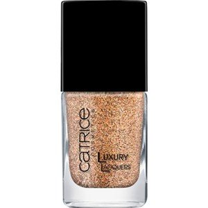 06 Bronze Upon A Time Esmaltes Luxury Lacquers Million Brilliance