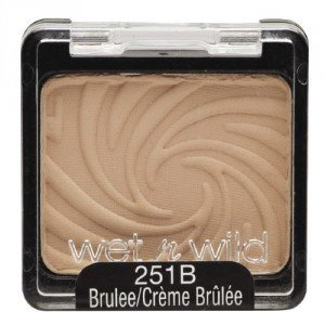 Brulée EYESHADOW SINGLE