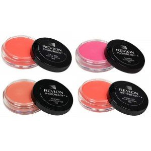 Pinched PHOTO READY CREAM BLUSH