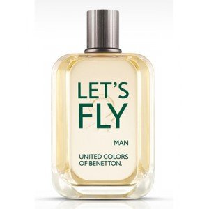 Let's Fly EDT