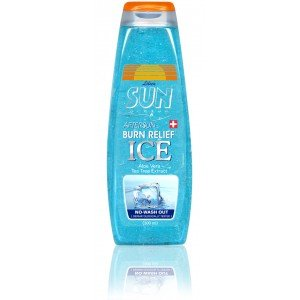 Aftersun gel ICE