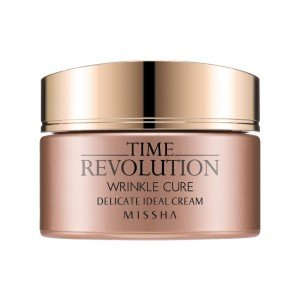 Time Revolution Wrinkle Cure Delicate Cream