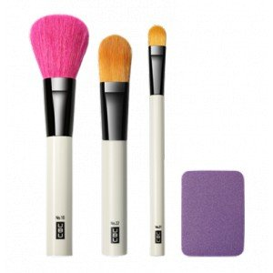 Face On Complexion Tool Kit